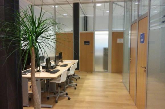 Coworking Valencia (Provincia) INIZIA Centro de Negocios